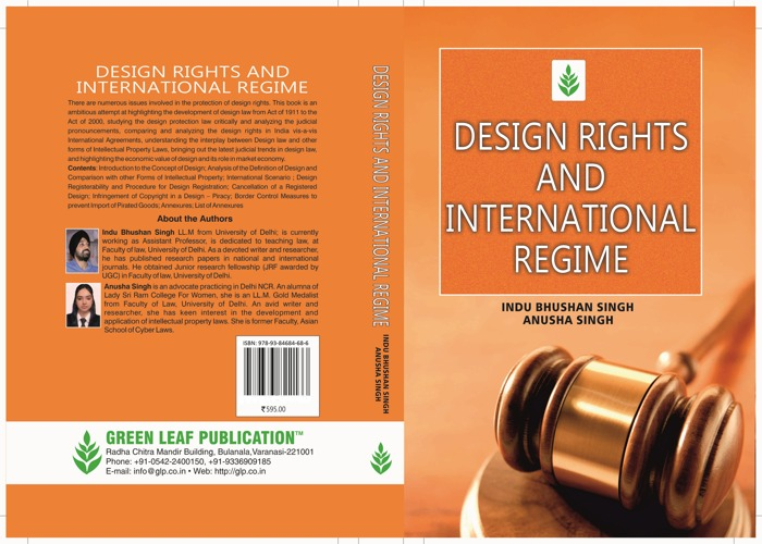 Design Rights and International Regime P B.jpg
