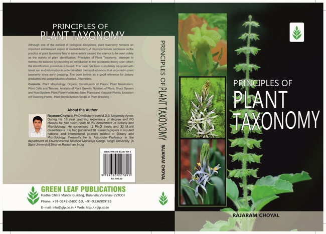 Principles of Plant Taxonomy.jpg